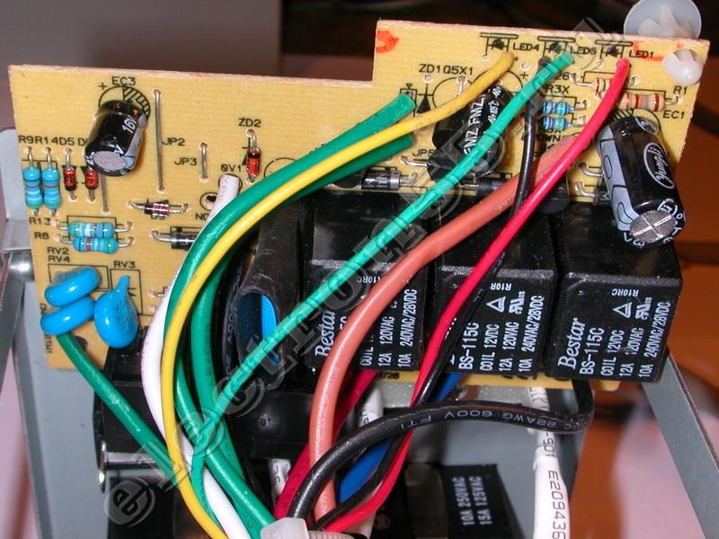 SMD-резистор R35 471.