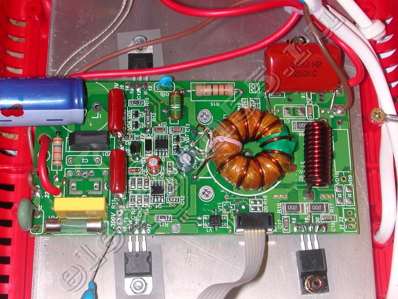 Инструкция зарядное устройство полюс 912т