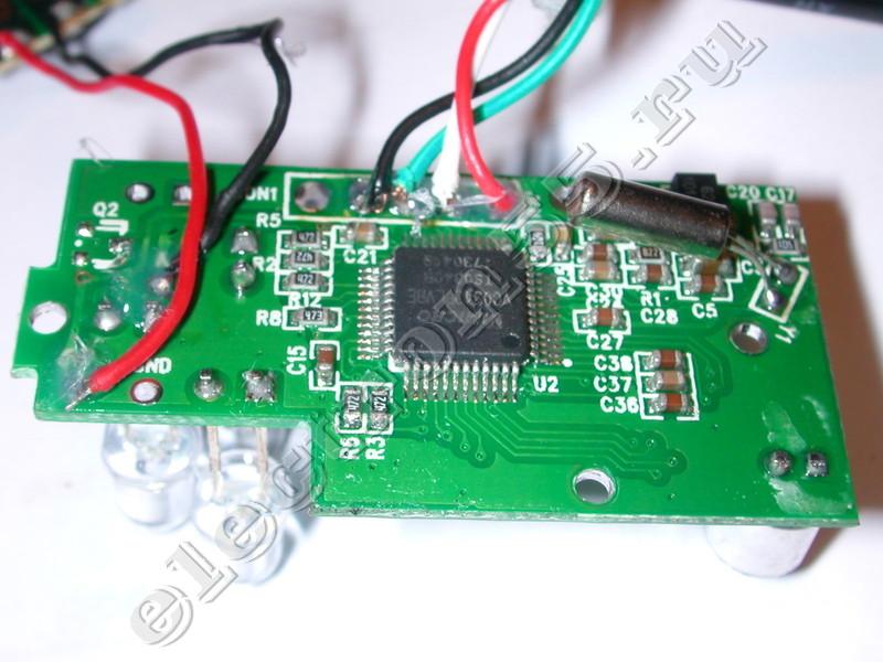 (USB 2.0 Camera Processors