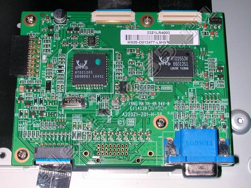 DAC-19M009 REV: 02A,