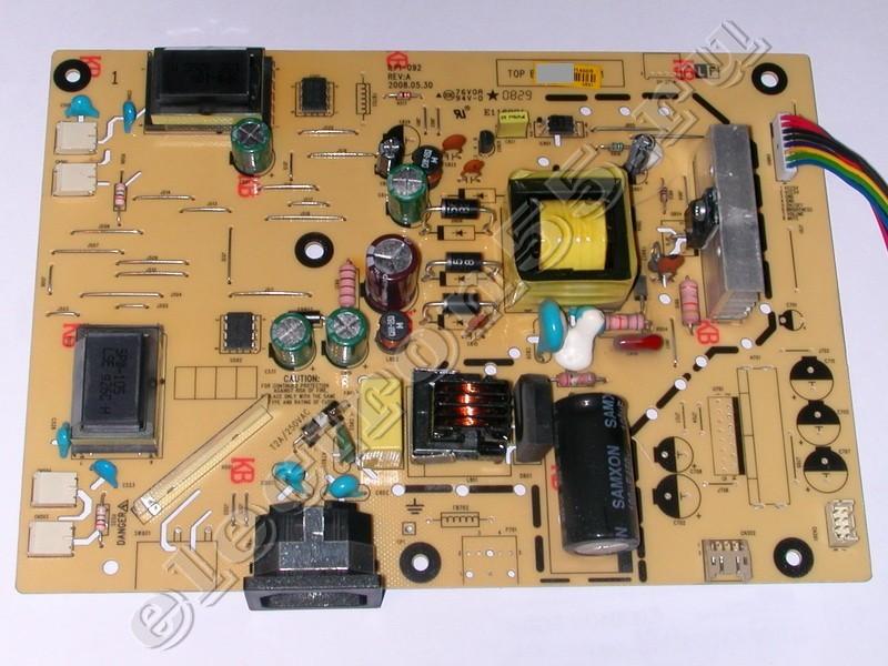 Монитор (V193b / ET.