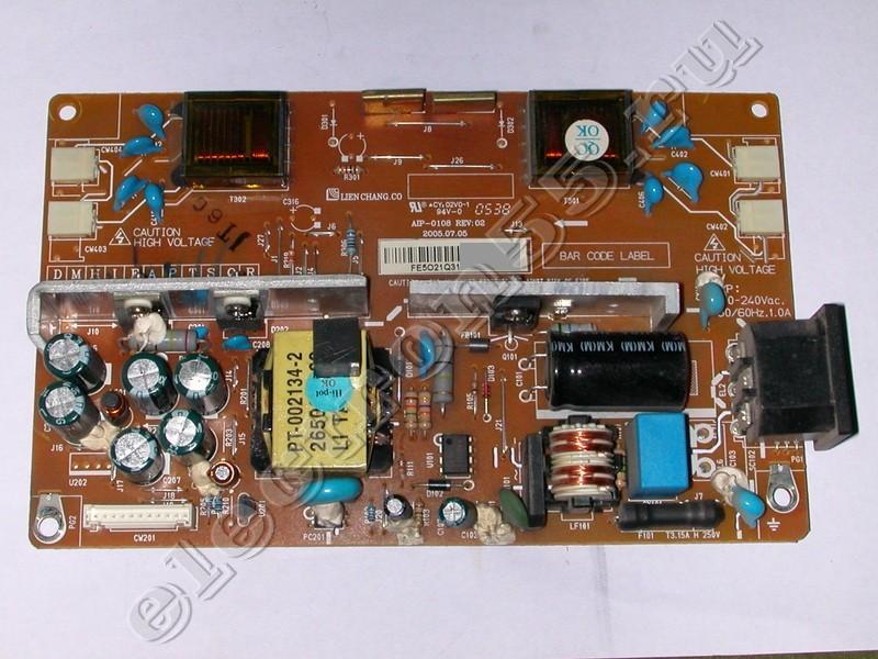 Монитор (L1717S-BN
