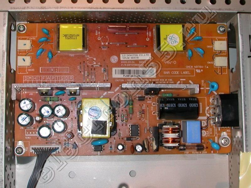 Монитор (L1717S-SNN.
