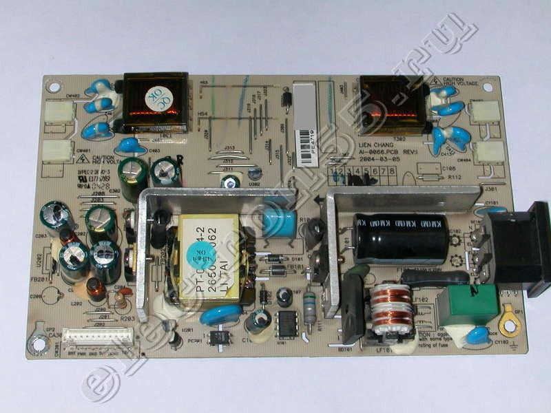 Монитор (L1730PSUM.