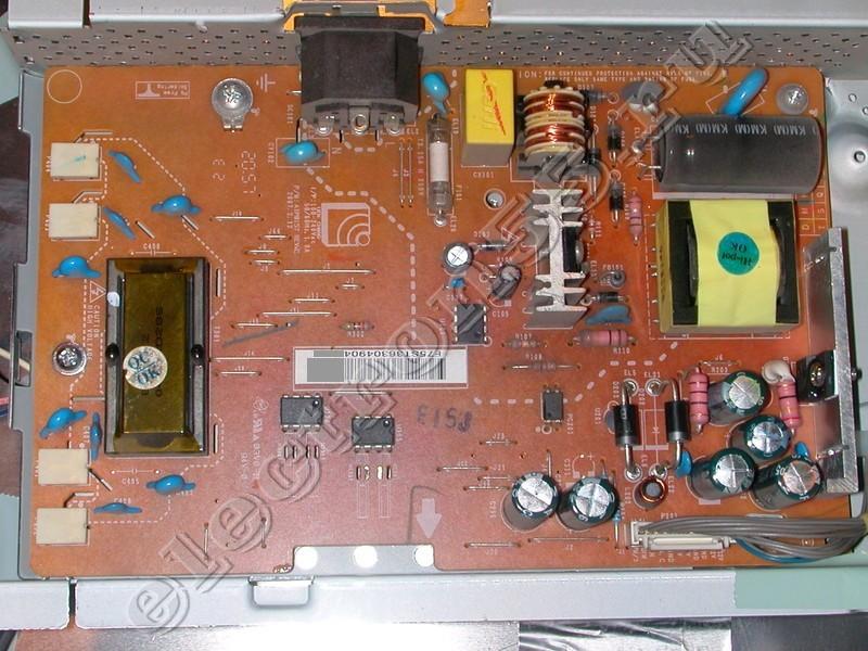 Монитор (L1753S-BFS.