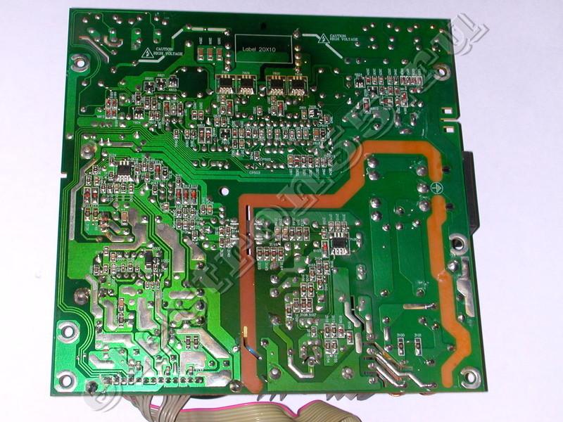 Монитор (170S / 170S5FS/00)
