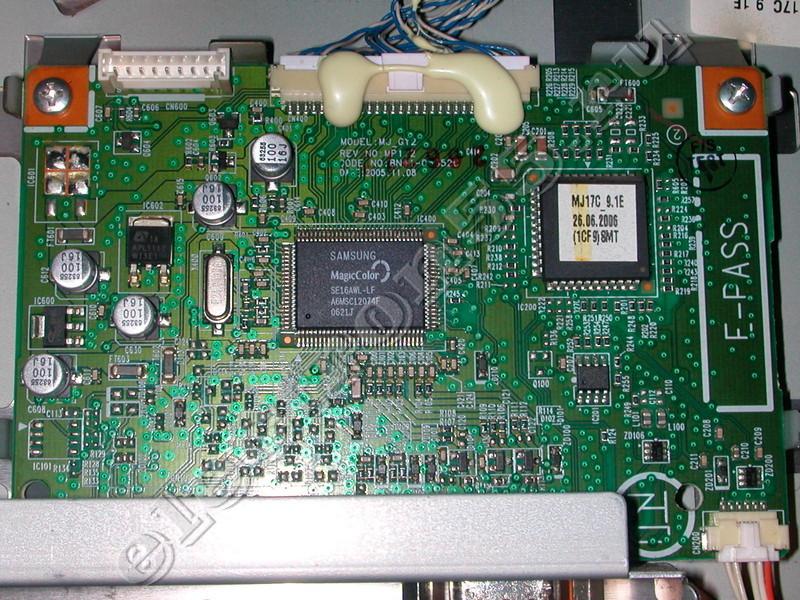Монитор (710N [R] W