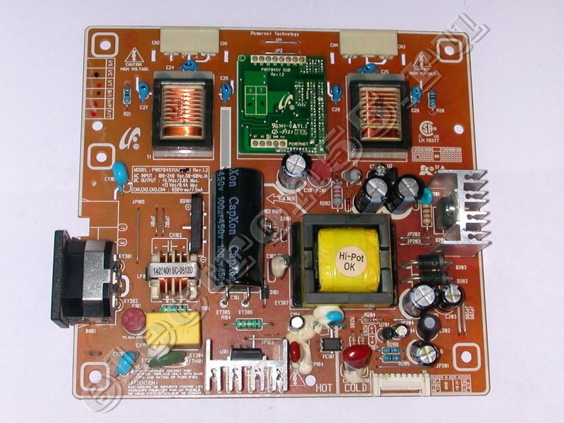 Монитор (940N [R] S / GH19LS
