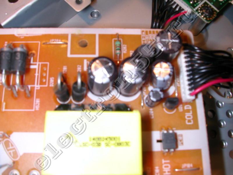конденсаторов С201