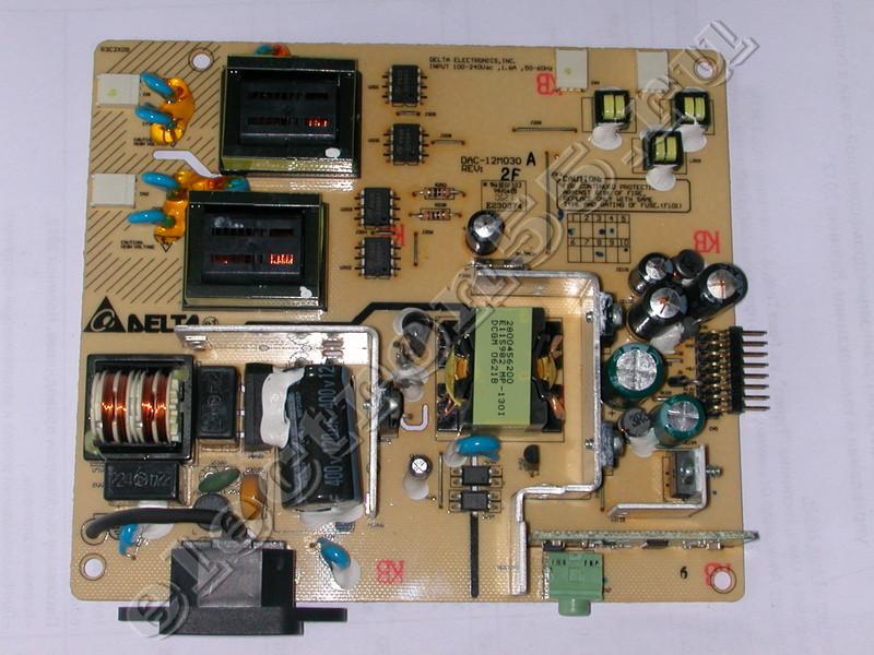 Монитор (VA1912w-2 / VS10866)