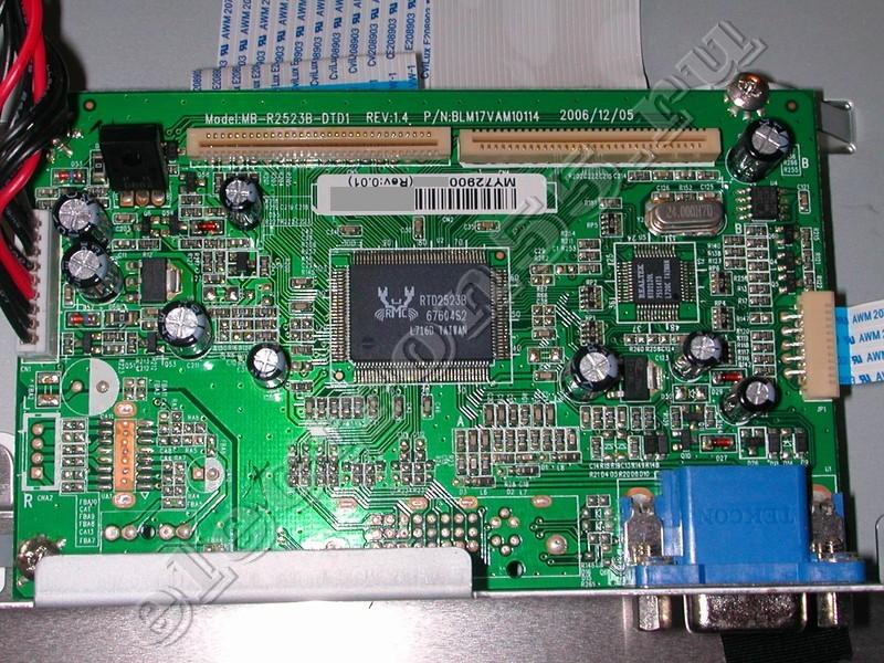 Decade Ltd. PI-SB03