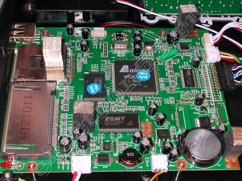 микросхема-трансмиттер