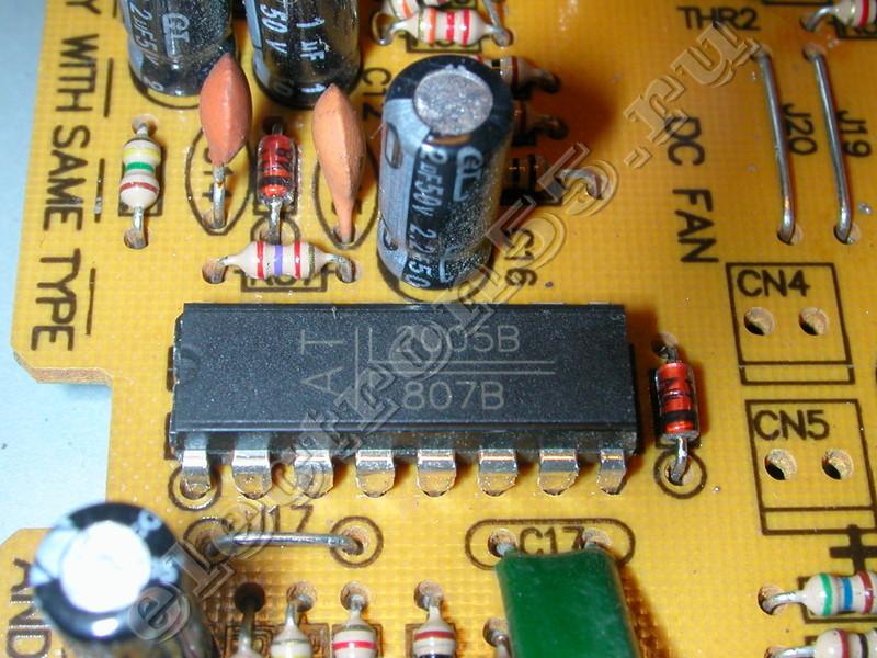 TB-1.2A AT-2005B REV: 2.0,