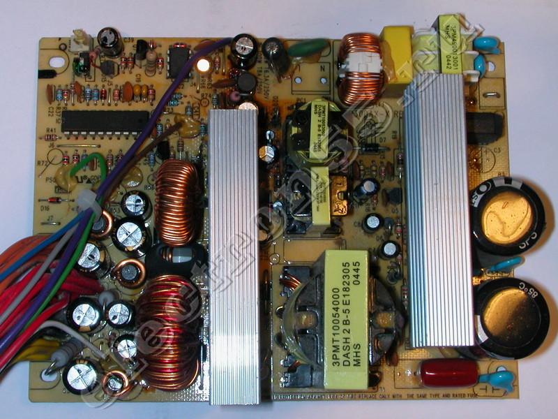 IW-ISP300AX-X REV:1.5,