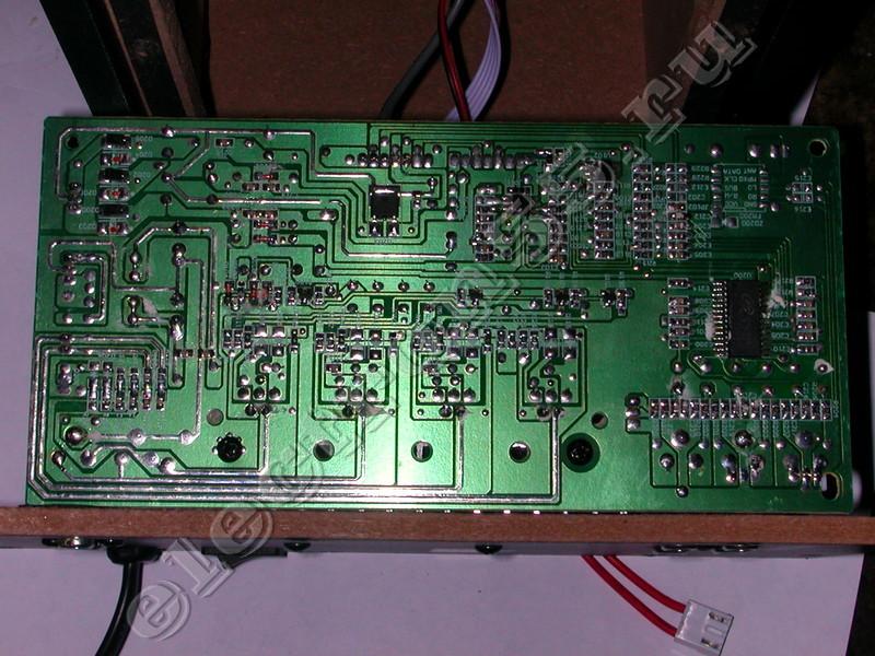 усиления звука C5382-SMT.