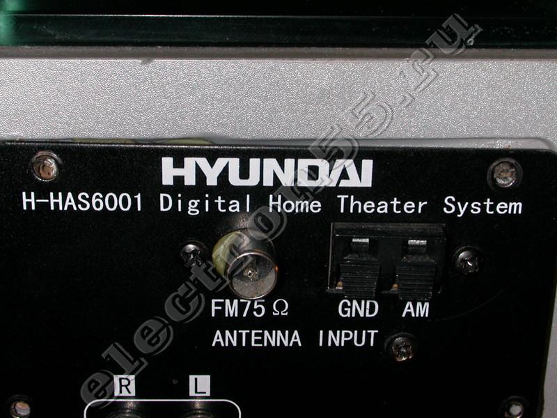 Схема hyundai h has6001