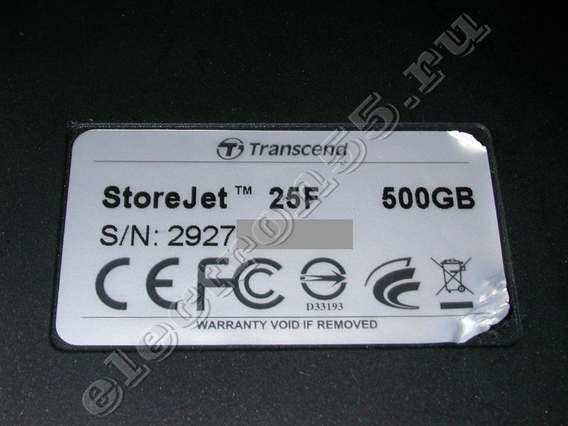 Драйвера Для Transcend Storejet 500Gb
