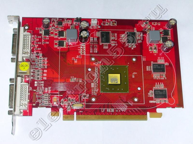 V2.0) используются чипы: